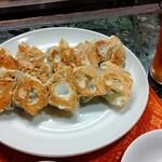 餃子の店 もも - 料理写真:焼き餃子