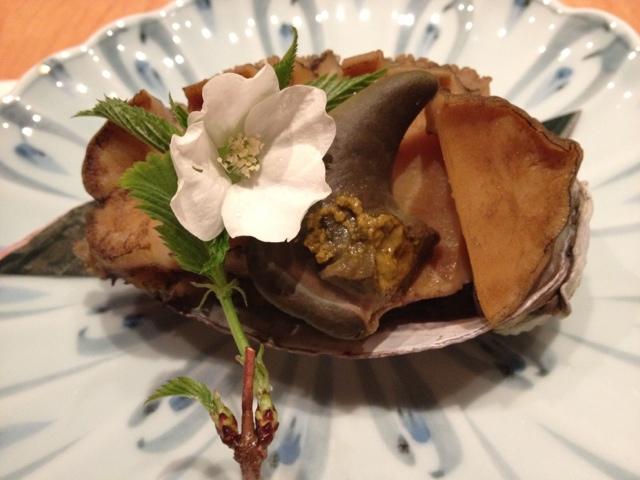 新日本料理 楓