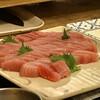 南紀勝浦温泉 ホテル浦島 - 料理写真:毎日マグロ食べ放題!