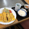きゃべつ畑 - 料理写真: