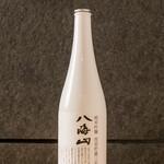 【新潟県】八海山酒造
