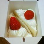洋菓子のモンレーブ - 1つ300円