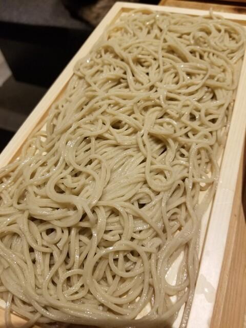 じねんじょ庵 国立店の料理の写真
