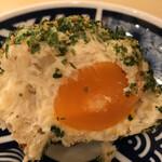 鮨 酒 肴 杉玉 - 杉玉ポテトサラダ 399円