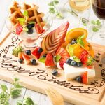 和牛炙り寿司×チーズ料理 肉バルミート吉田 -