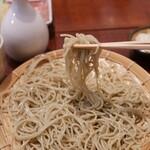 そば 川口 - 料理写真: