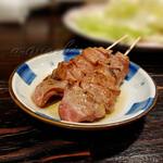 俺の串 さぶちゃん - 料理写真:レバー