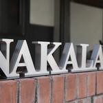 なかがわ - NAKALABO