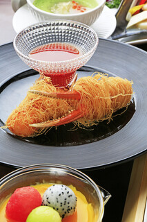 中国料理 九龍 -