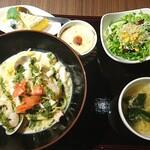 茶屋 草木万里野 - 料理写真: