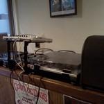 グッドウッドテラス - DJができます