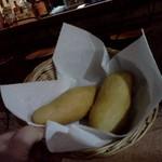 グッドウッドテラス - 甘くないドーナツ、フェスティバル