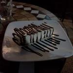 グッドウッドテラス - チーズケーキ