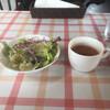 レストラン画廊 - 料理写真: