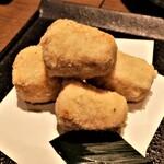 魚と日本酒 uchi  -