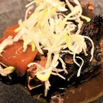 魚と日本酒 uchi  - ぶり大根