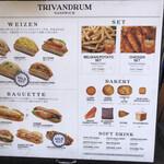 TRIVANDRUM -