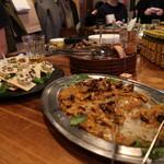 COMATSU - お料理