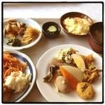 レストラン マアム - 母の味♡