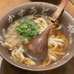 焼肉ホルモン 龍の巣 - 低糖質麺