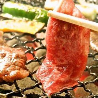 24条で焼肉と言えば島田屋!
