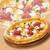 イタリアン カフェ ピザ ロイヤルハット - 料理写真:マルゲリータEX