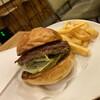 Sherry's Burger Cafe - 料理写真: