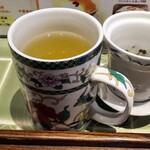 香家 - ホットジャスミン茶