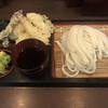 讃岐屋 - 料理写真:ざるうどん