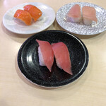 寿司めいじん - 料理写真: