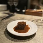 RODEO - 和牛ほほ肉の煮込み
