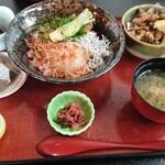 河津の庄 - 料理写真: