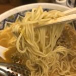 中国ラーメン 揚州商人 - リフトー!