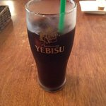 Title - アイスコーヒー