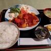天ぷら・お食事処 つくし - 料理写真: