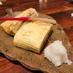 竹の屋 -