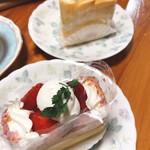 シノムラ - 料理写真: