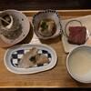ビストロ割烹・侯 - 料理写真:前菜五種
