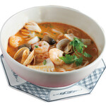 トムヤムスープのフォー