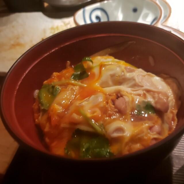 銀座 鳥幸の料理の写真