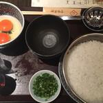 玄品 - 雑炊セット