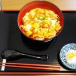 とりうめ食堂 - 料理写真: