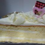 手づくりケーキの店ママタルト - 料理写真:ルブラン300円