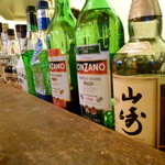 居酒屋 テイストワン - お酒
