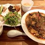 中国菜 四合院凛丹