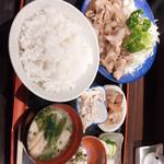 居酒屋 はなみずき - 料理写真: