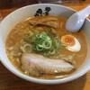 麺屋 田中商店 - 料理写真:甘海老味噌ラーメン