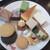 ポルトカーサ - 料理写真:デザート色々