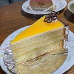 125857972 - 『レモンケーキ』 346円(税込)