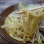 125858638 - ツルモチの太麺
